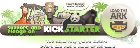 Pledge on Kickstarter.com